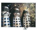 Donald Tosh DOCTOR WHO - Genuine Signed Autograph 10 x 8 COA 7683